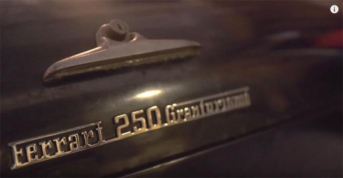 ferrari250