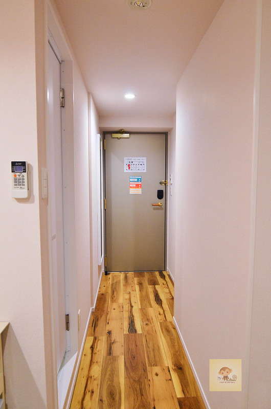 心齋橋Sarasa Hotel-46