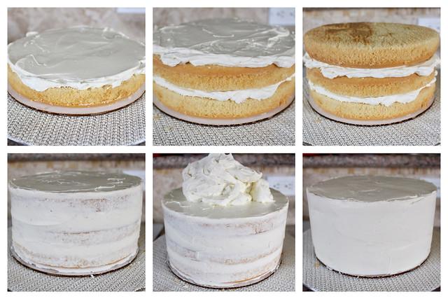 Whiteout Cake - 71
