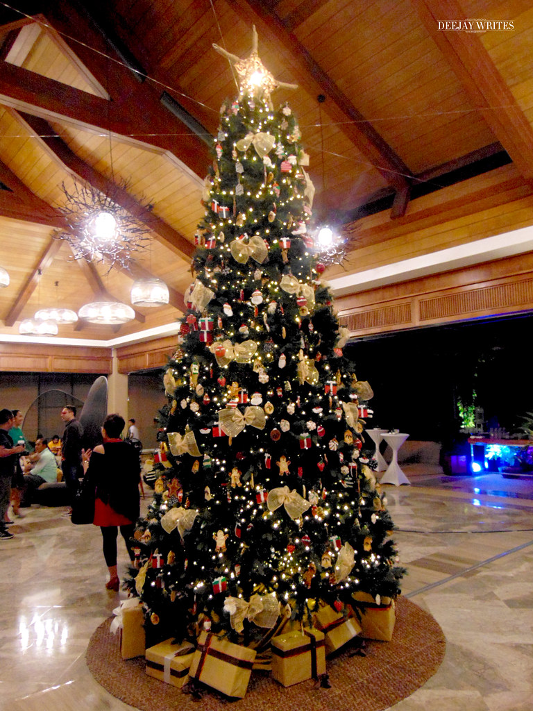 BE GRAND BOHOL CHRISTMAS TREE LIGHTING 2