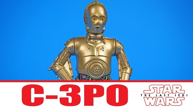 《星際大戰8:最後的絕地武士》特別專題:星戰八彩蛋介紹和劇情解析!   玩具人Toy People News
