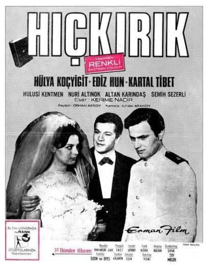 hickirik