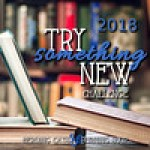 try something new square 2018 book reading challenge