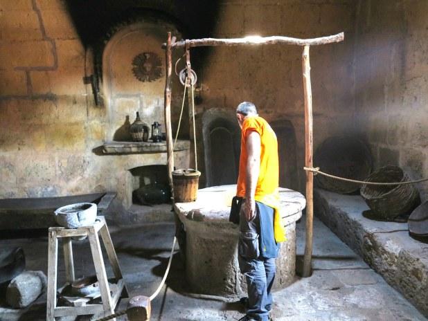 Cocina en Arequipa