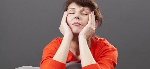 Penyakit Yang Rentan Dialami Wanita Menopause