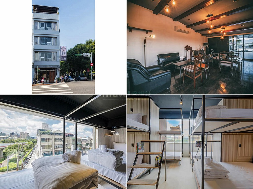 Five Elements Hostel Taipei