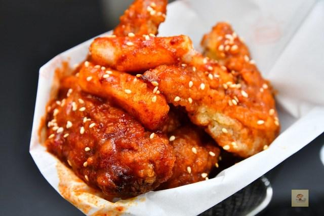 韓神韓式料理-7