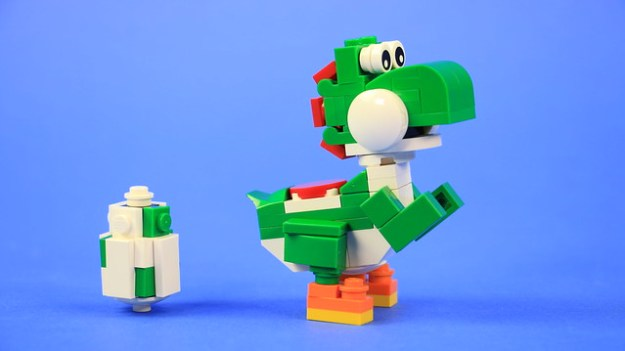 Lego Mario Archives The Brothers Brick The Brothers Brick