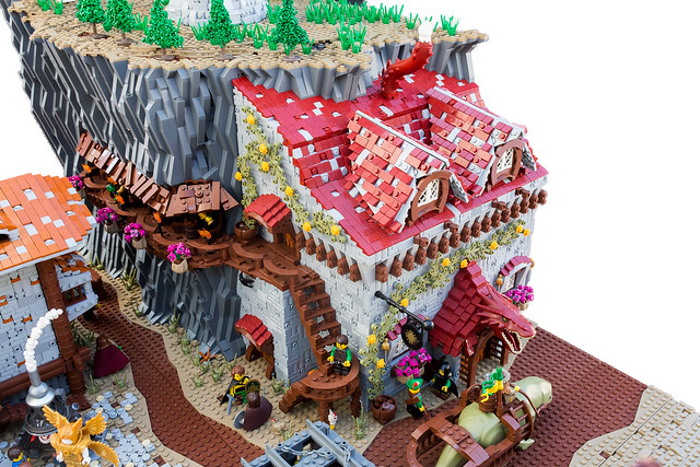 Dragonslayer's Inn
