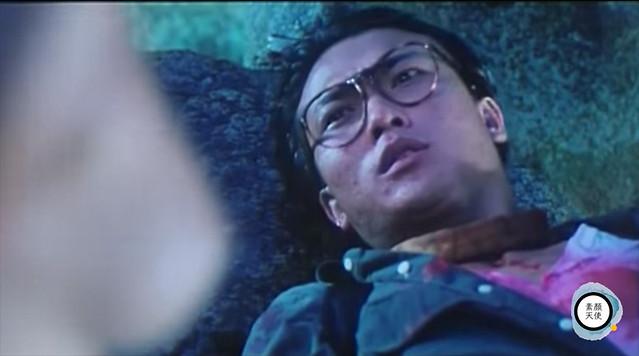 素顏天使講舊戲:《原振俠與衛斯理 The Seventh Curse》(1986) - 素顏天使 PLAINFACE ANGEL