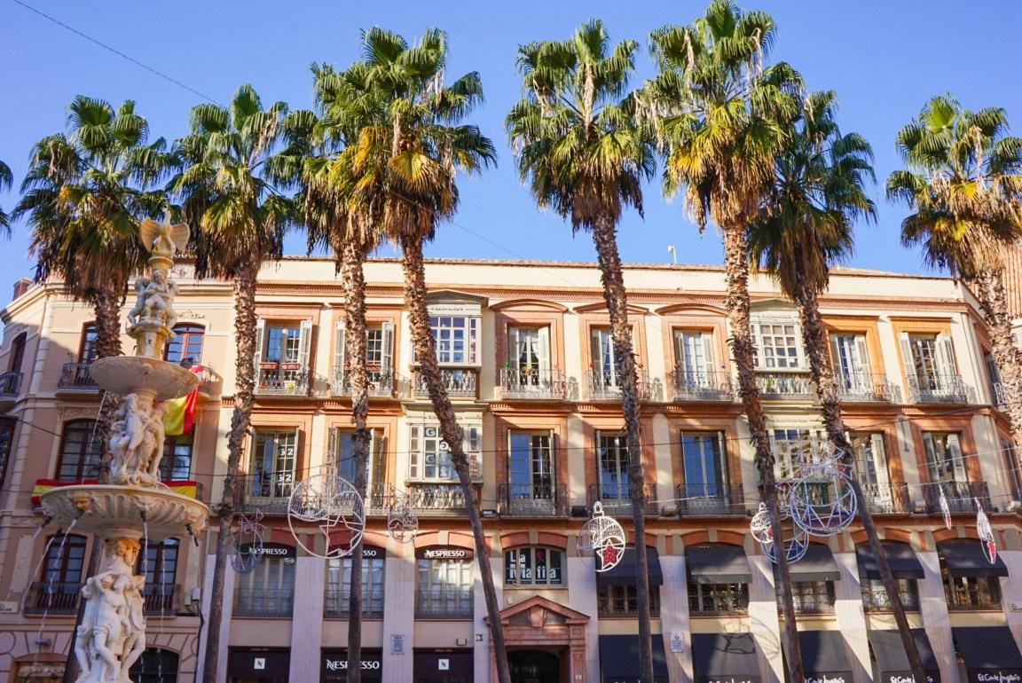 Ihanassa Málagassa (Espanja)