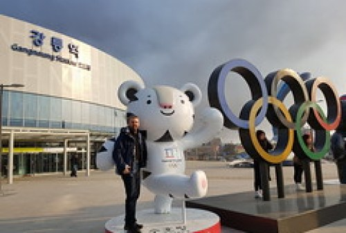 2018 PyeongChang Olympic Games 08 02