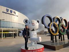 PyeongChang 2018 Jeux Olympiques 08/02