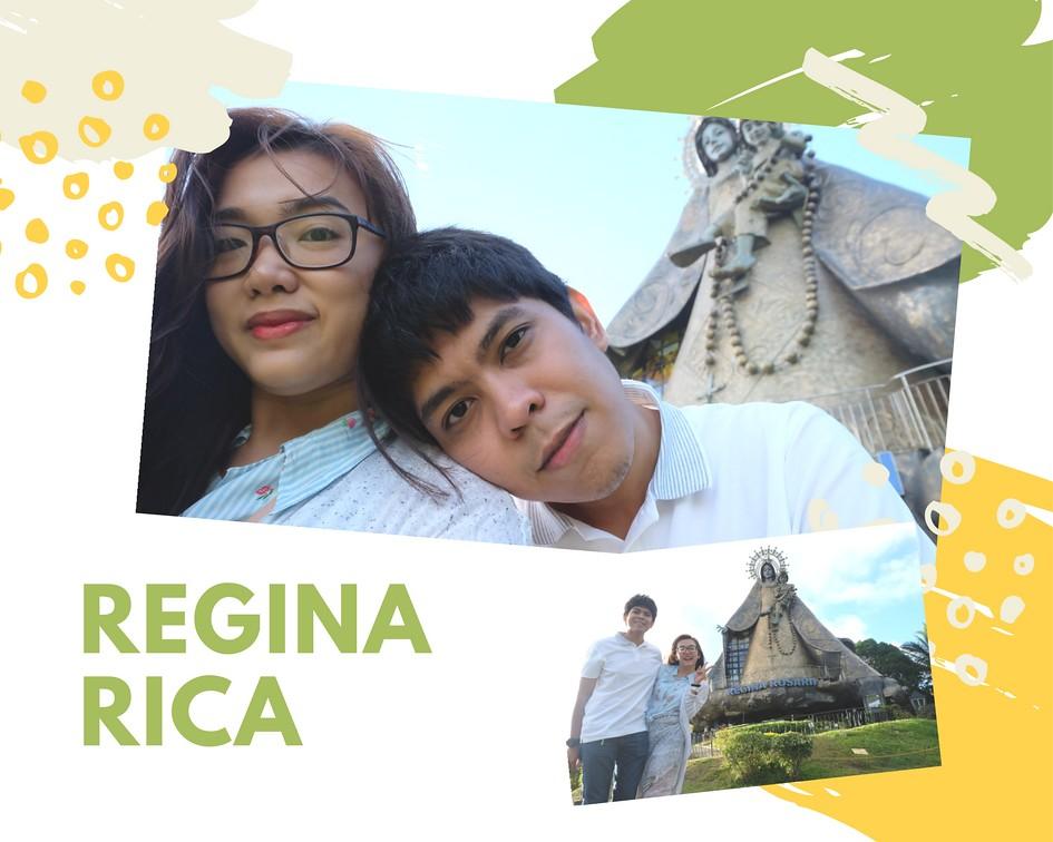 Regina Rica Tanay