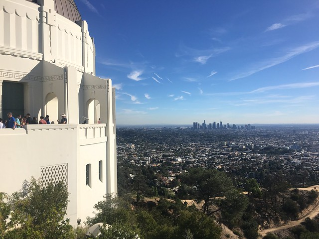 Photos from Los Angeles