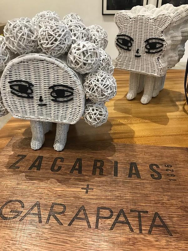 Zacarias 1925 x Garapata