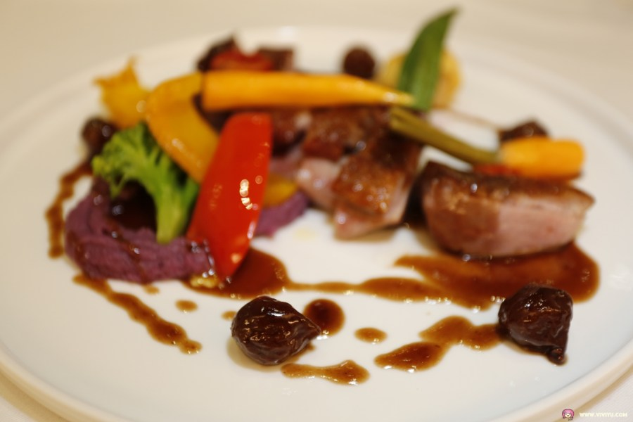 La Casa 拉卡薩餐廳 @VIVIYU小世界