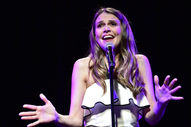 LIVE FROM LINCOLN CENTER PRESENTS: SUTTON FOSTER