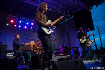 Megafaun @ Don't Be Mean To People: A Concert For The ACLU Of NC