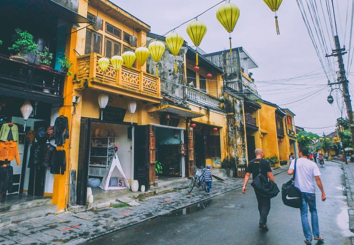 HOI AN TRAVEL GUIDE - A Guide to the Most Enchanting Town in Vietnam