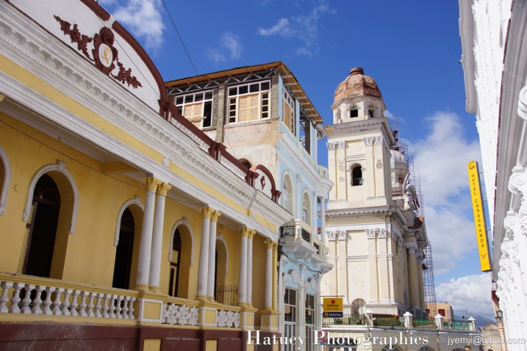 Santiago de Cuba,Catedral