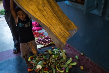 Indien India lust-4-life lustforlife Blog Waisenhaus Orphanage.jpg (23)