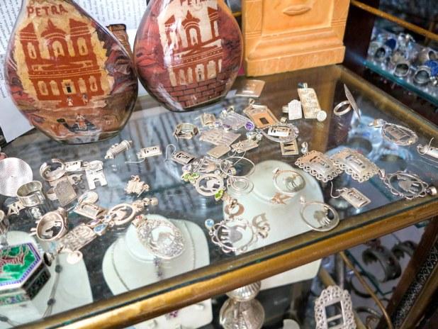 Qué comprar en Jordania