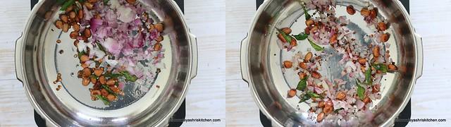 millet capsicum rice 2
