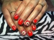 latest gel nails