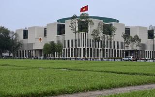 Vietanam's General Assembly