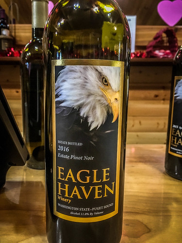Eagle Haven Winery - Wine and Chocolate-004