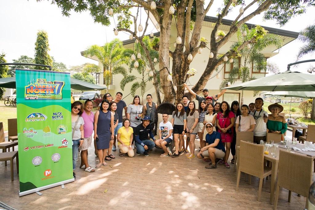 Lakbay Norte 7 - Day 3 - Martin San Diego- 0140