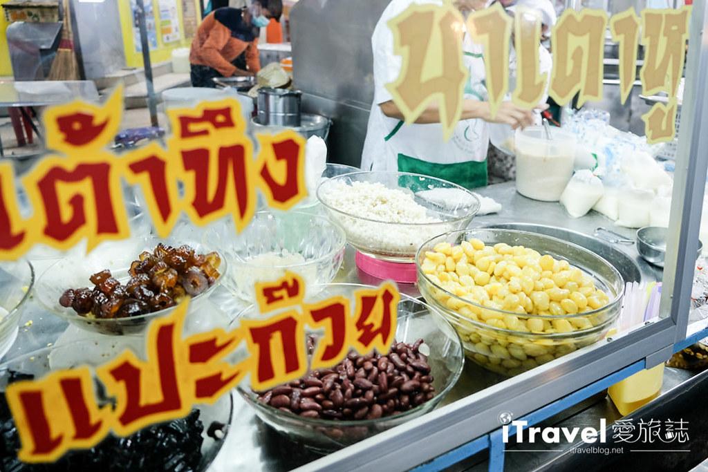 曼谷夜市推荐 查龙四夜市Chok Chai 4 Night Market (29)