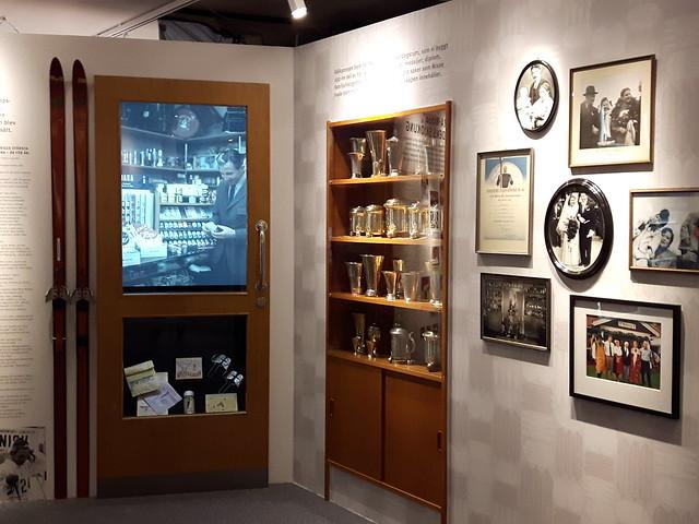 Vasaloppet museum Mora (4)
