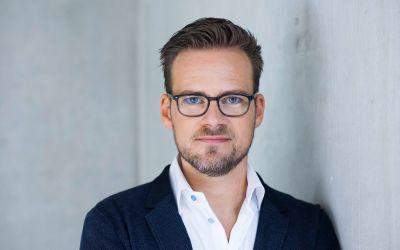 Christian Bauer - Mini Head of Interior Design (2017)