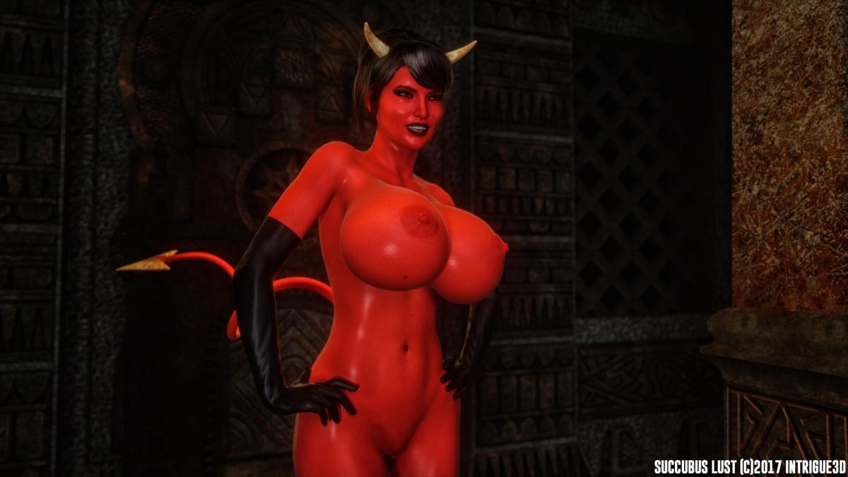 Hình ảnh 40625627522_4558b8b846_o trong bài viết Succubus Lust
