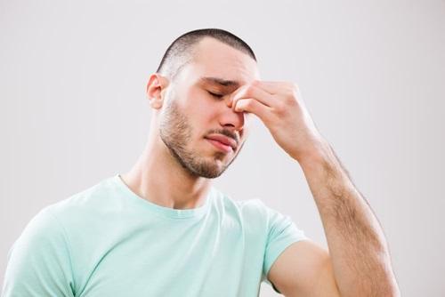 Cara Mengobati Sinusitis Dengan Minyak Kayu Putih