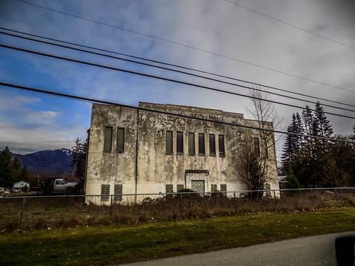 Hamilton Gymnasium