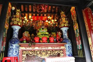Goddess of Mercy Pagoda, Hanoi