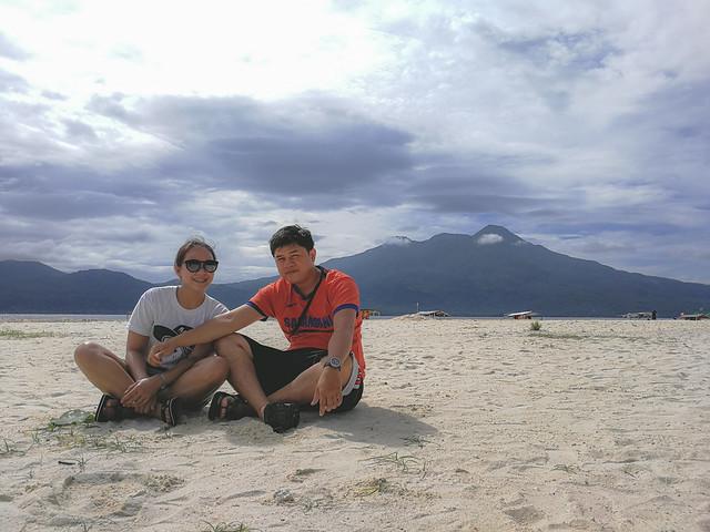 Camiguin Tour Mantigue Island