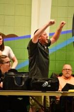 2018 Tillamook High School District Champions