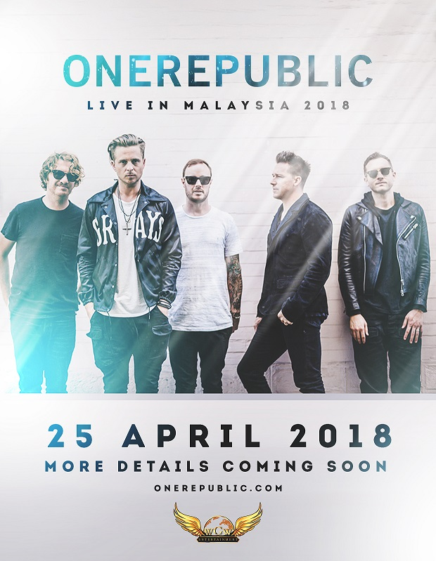 OneRepublic Teaser
