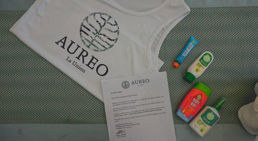 Aureo Beach Resort San Fernando La Union (13 of 85)