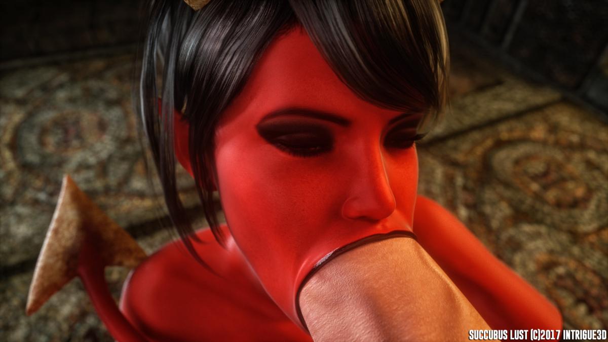 Hình ảnh 40667803761_b427b9b18f_o trong bài viết Succubus Lust