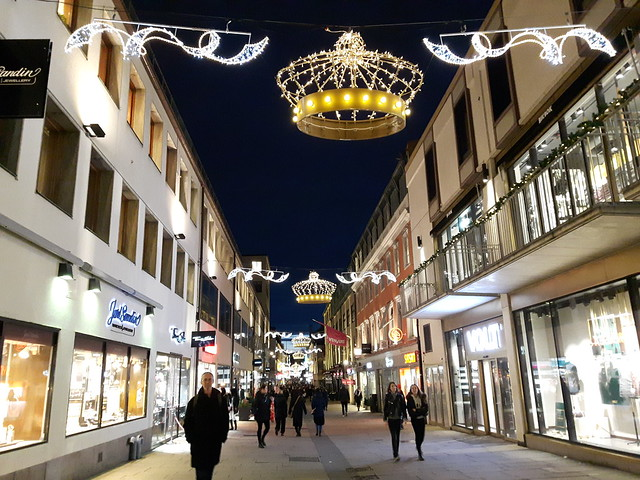 Shopping in Göteborg (3)