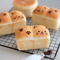 にゃんこミニ食パン 20180217-DSCT4497 (2)