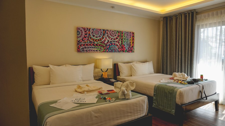 Aureo Beach Resort San Fernando La Union (16 of 85)