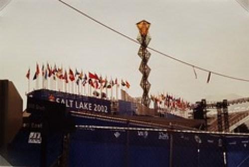 2002 Salt Lake City - Jeux Olympiques - 23 et 24/02