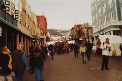 2002 Salt Lake City - Olympic Games - 02/22