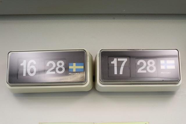 Silja link ferry naar Helsinki (7)